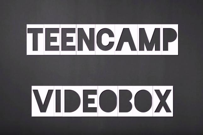 Teencamp 2015