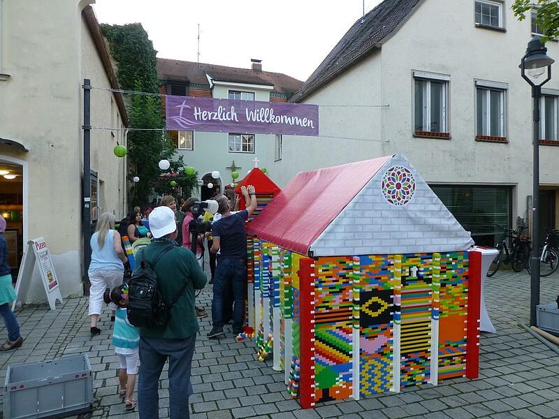 Paffenhofen