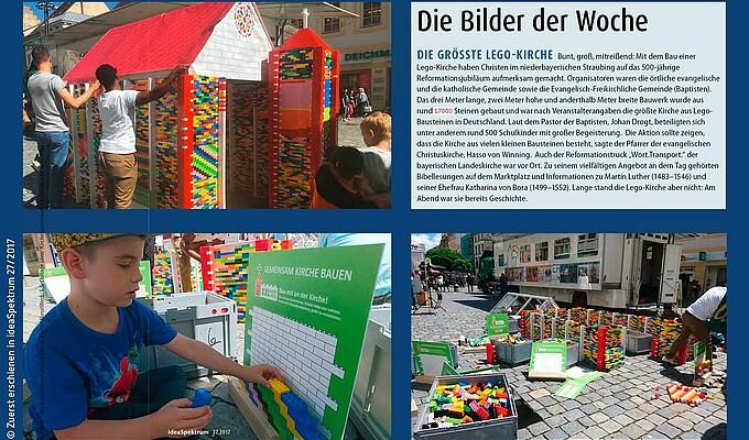 Legokirche Idea 2017 bearbeitet